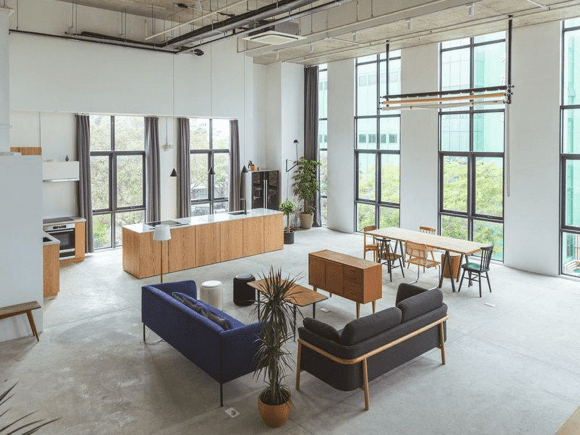 Meeting room spaces to rent right