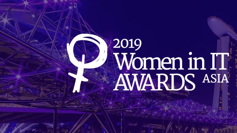 Women in it awards asia shortlist revealed