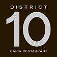 D10 bar   restaurant logo medium