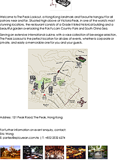 Eventinfo the peak lookout mar 2015 thumbnail