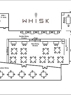 Whisk floor plan thumbnail
