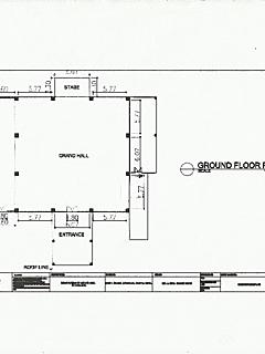 Sitio elena floor plan thumbnail
