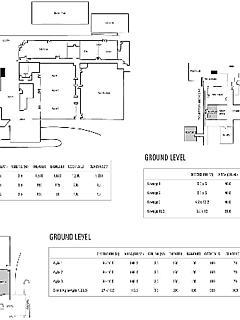 Waterfront insular hotel davao floor plan thumbnail