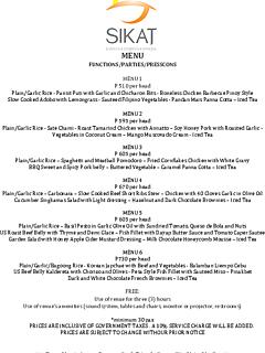 Sikat menu thumbnail