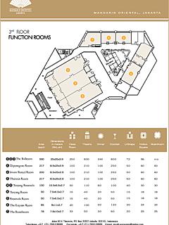Mandarin oriental floor plan thumbnail