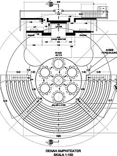 Amphitheatre layout 2 thumbnail
