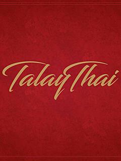Talay thai menu thumbnail