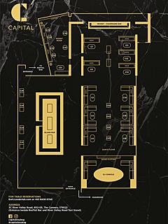 Capital floor plan thumbnail