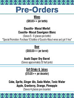 Drink pre orders 2018 thumbnail