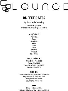 Takumi buffet 2019 thumbnail