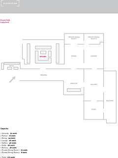 Outlets floor plan grand cafe thumbnail