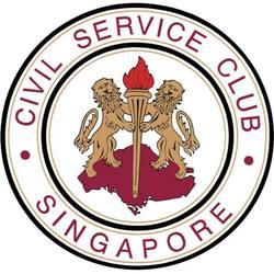 Civil service club small
