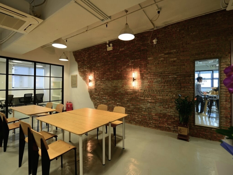 the coffee house business events space for rent