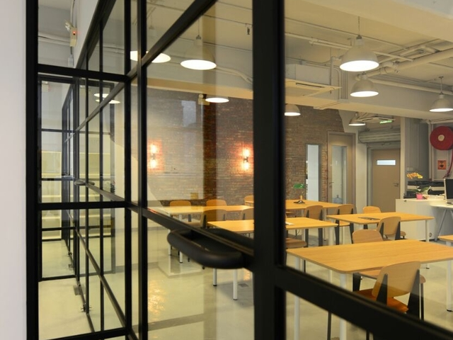 the coffee house classroom rental workshops and trainings