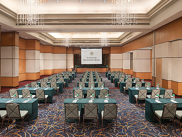 eastwood richmonde large meeting room corporate training and workshop