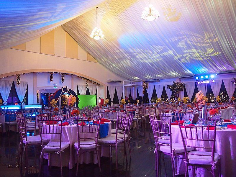 la pergola verde affordable events place manila