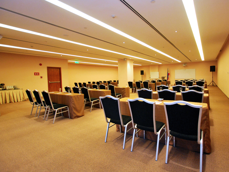 function room for corporate function