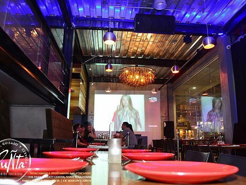 punta comida callejera affordable party venues manila