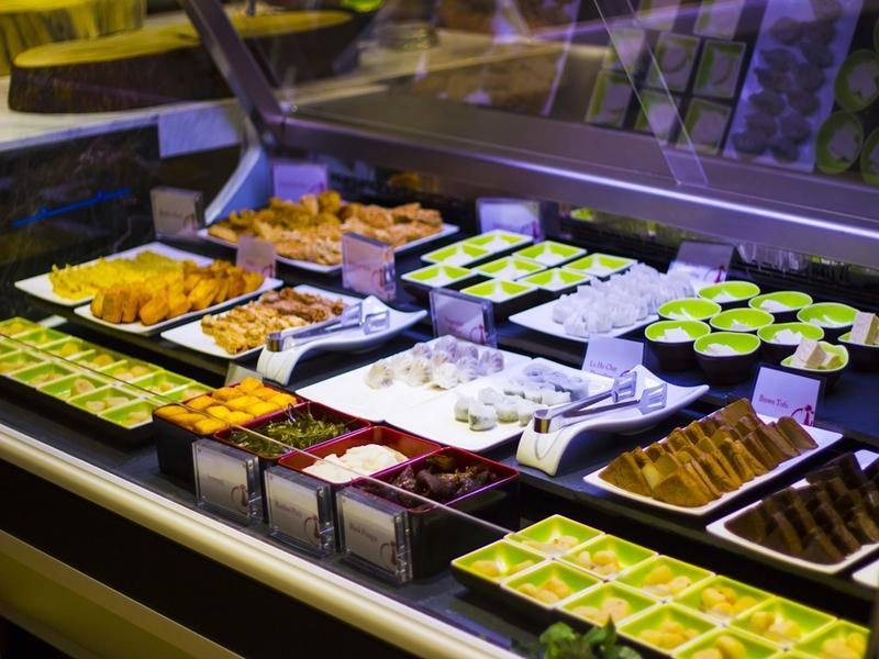 japanese food ingedients area