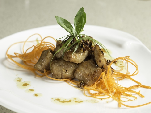western food cuisine at niu by vikings