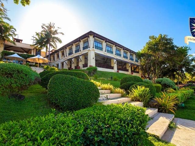 Club punta fuego best venue for staycation batangas philippines medium