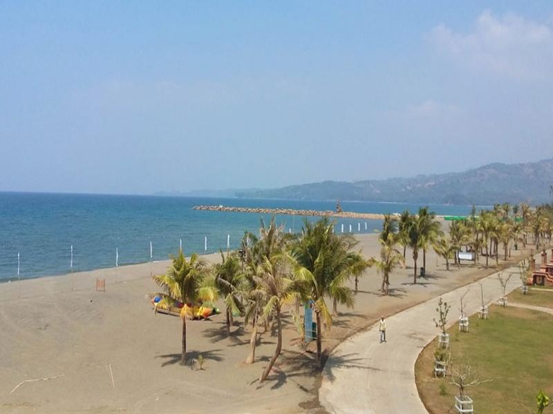 beachside at las casas filipinas
