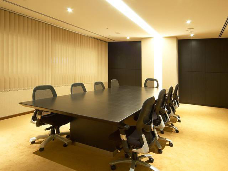 small private meeting room near changi singapore