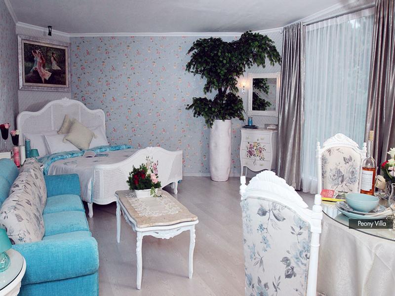 the michael resort best idea for family trip bogor