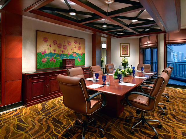 The sultan hotel residence meeting rooms tempat meeting murah jakarta pusat medium