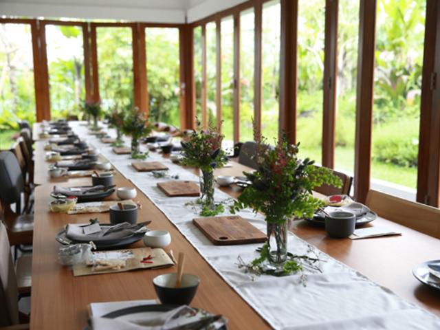 Lewis carroll tea corporate lunch event south jakarta medium
