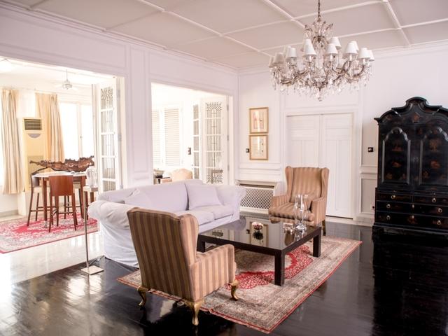 rumah imam bonjol elegant timeless venue jakarta