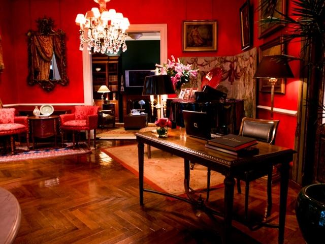rumah kartanegara classic elegant style venue jakarta
