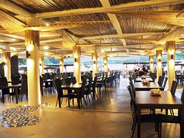 talaga sampireun ancol family restaurant north jakarta