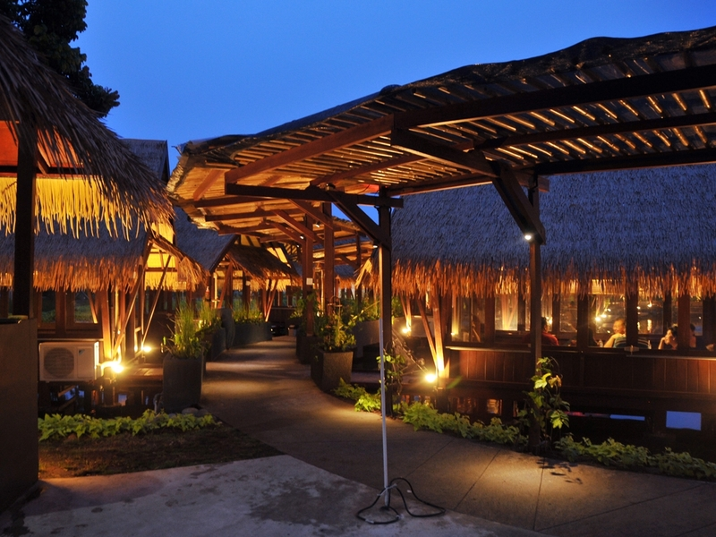 talaga sampireun ancol affordable restaurant north jakarta