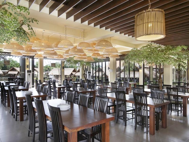 talaga sampireun bintaro affordable restaurant tangerang