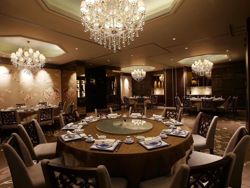 taste paradise best elegant chinese style venue jakarta