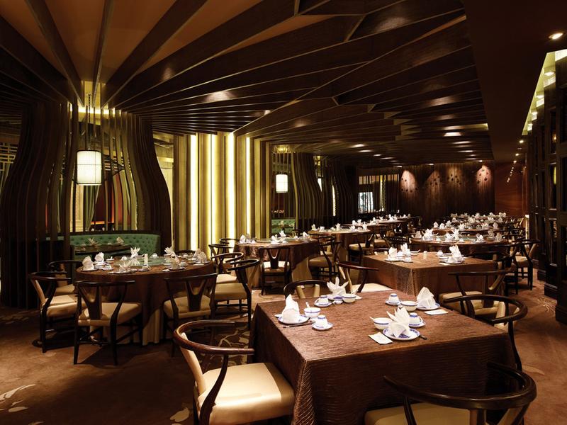 taste paradise chinese restaurant for birthday party central jakarta