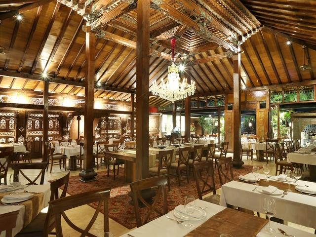 plataran dharmawangsa venue dining beautiful birthday event space jakarta