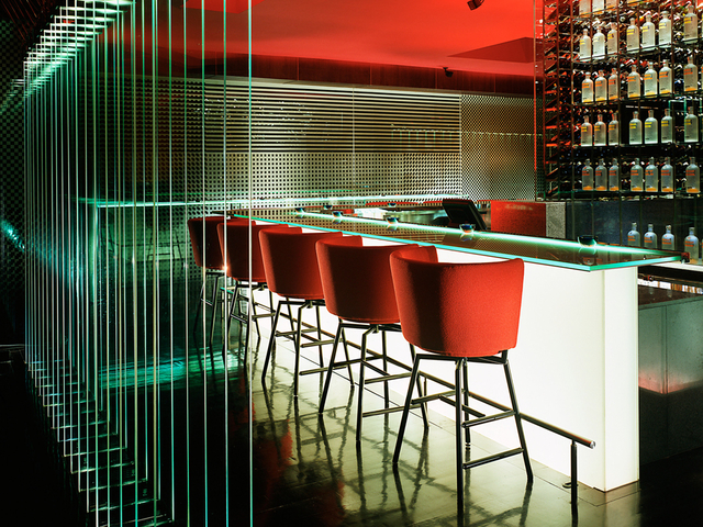 burgundy bar networking event space jakarta