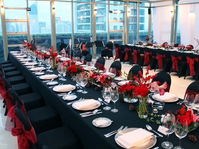 grand hyatt jakarta ballroom penthouse sewa tempat besar untuk acara jakarta