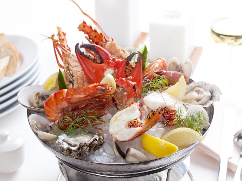 c s steak seafood best restaurant for family dinner jakarta