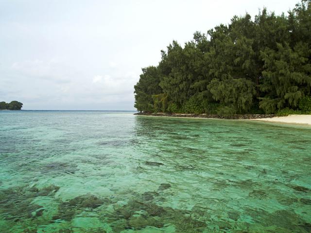 isle east indies beautiful private island near jakarta