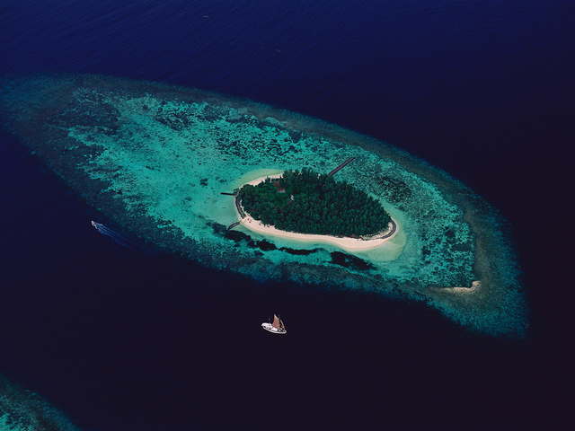 isle east indies sewa pulau untuk acara jakarta