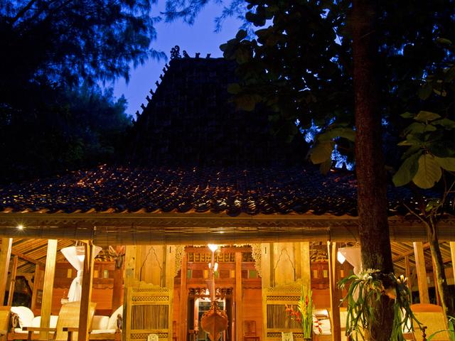 isle east indies outdoor venue for wedding jakarta