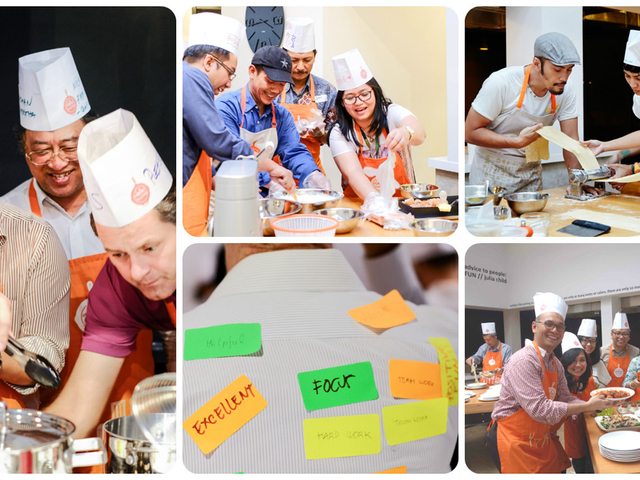 almond zucchini cooking studio cool things to do with family jakarta