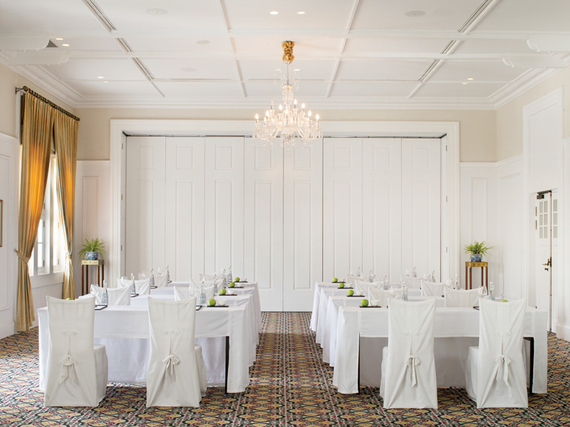 the hermitage meeting rooms ballroom indoor wedding space jakarta