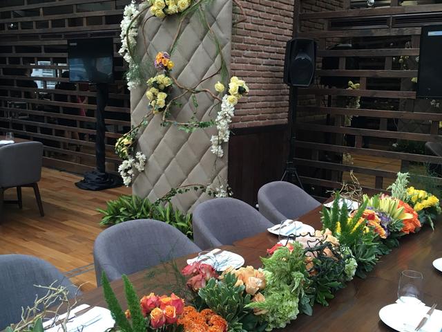 akira back simple intimate wedding venue jakarta