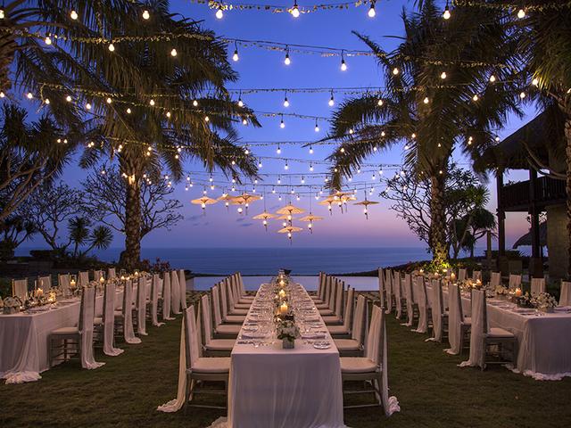 tirtha bridal romantic garden wedding bali