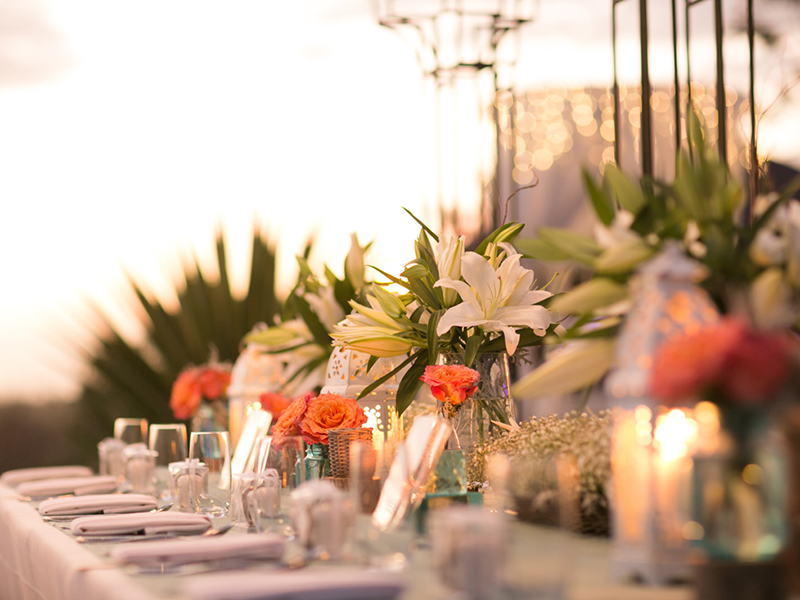 tirtha bridal awesome space for birthday party bali