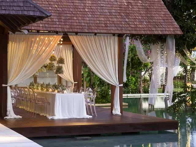 tirtha bridal elegant venue for rent bali